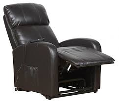 Leather Electric Recliner Chair Height Adjustable Recliner Chair Height Adjustable Recliner Chair