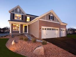 hamlets of rush creek new homes in maple grove mn 55311 expand model