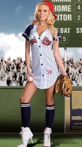 Halloween Baseball Costume Grand Slam Baseball Costume