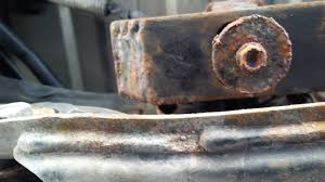2012 rx350 subframe rust clublexus lexus forum discussion