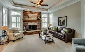 Living Room Staging Naperville Home Staging Summer Project Chicagoland Home Staging