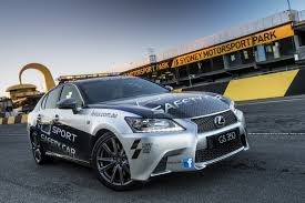 lexus cars 2013 2013 lexus gs 350 f sport safety car autoevolution