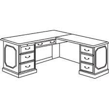 Line Desk 28 Inch Desk Wayfair