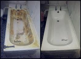 Bathtub Refinishing Portland Bathroom Best 25 Cast Iron Tub Ideas On Pinterest Bathtub