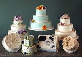 wedding cakes in buffalo ny dessert deli