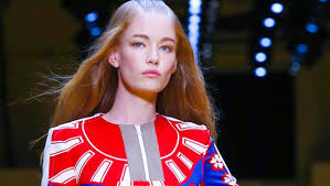 hair styles in paris hairstyles to copy from paris fashion week spring 2015