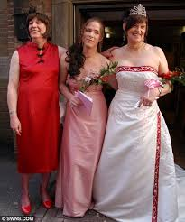 forced feminization wedding i m confused fellowship of the minds