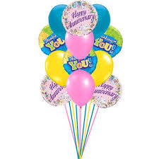send birthday balloons in a box 40 best online birthday balloons mylar balloons party balloons