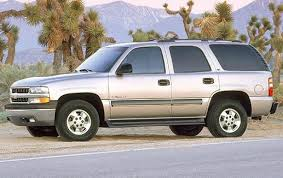 2006 chevrolet tahoe information and photos zombiedrive