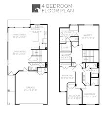 Bedroom Floor Plans Floor Plans U0026 Availability Entrada At Moab