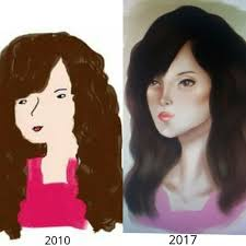 how to make a drawing a good drawing sketching quora