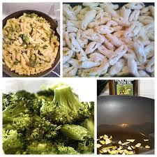 light olive oil pasta sauce cavatelli and broccoli what s cookin italian style cuisine