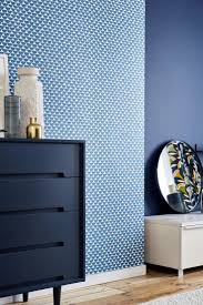 bedroom wallpaper designs designer for wall behind grey and white