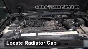 1997 ford ranger radiator coolant flush how to ford explorer 1995 2001 2000 ford