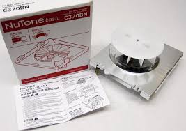 broan fan motor assembly c370bn nutone bathroom fan motor asm for 695 b unit 70 cfm