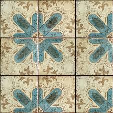 mediterranean 14 u0027 mediterranean custom terracotta tiles by tabarka