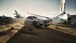 mercedes amg gla 45 4matic