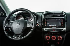 mitsubishi outlander sport 2016 interior 2015 laas mitsubishi outlander sport facelifted for 2016 lowyat