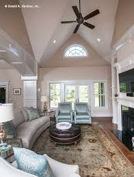 house plans with vaulted great room 43 best tour the sagecrest 1226 images on cathedral