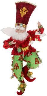 christmas ornament fairy medium 18 inches mark roberts marketplace