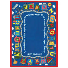 Kid Rug by Collections Joy Carpets