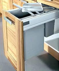 poubelle cuisine tri poubelle de cuisine intacgrace poubelle cuisine encastrable
