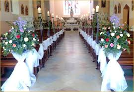 wedding flowers for church church wedding flowers archives the wedding specialists megan