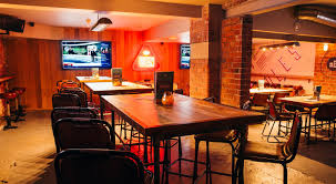 the den the pit city centre bar leeds arc inspirations