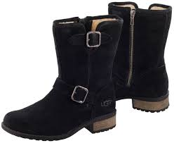 s ugg australia chaney boots chaney water resistant suede boot