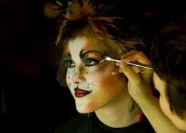 theatrical makeup classes now registering intro to theatrical makeup for