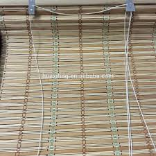polyester string curtain vertical blinds polyester string curtain
