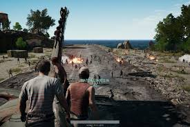 pubg quiet saying farewell to pubg s starter island polygon