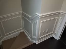 Contemporary Wainscoting Panels Decor Loveable Wainscoting Pictures With Beautiful Design For