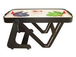 foldable air hockey table 6ft bce h6d 222 folding air hockey table aurelia pinterest hockey