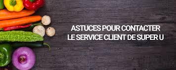 systeme u siege social comment joindre le service client u comment contacter