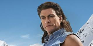 cool mullet hairstyles for guys tren hairstyle mullet hairstyles for men