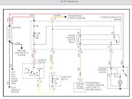 2000 caravan wiring diagram 2000 wiring diagrams instruction