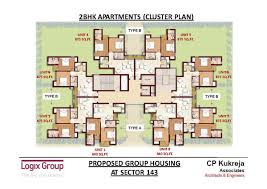 overview logix blossom zest at sector 143 noida logix group