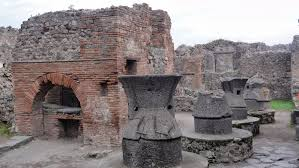 what did romans eat food from pompeii and herculaneum museum of