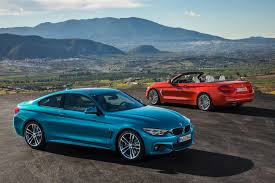 bmw usa releases pricing for the 2018 bmw 4 series facelifted models