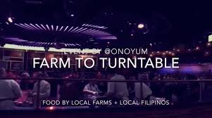 san diego farm to table farm to turntable vlog filipino cuisine from filipino chefs in san