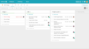 Project Status Report Email Template The 18 Best Free Project Management Apps