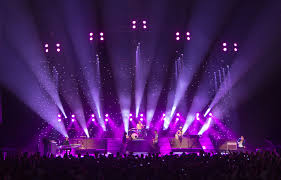 led stardrops make your set design the of the show sew