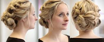 bridesmaid hairstyles down archives best haircut style