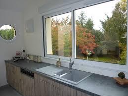 cuisine avec fenetre fenêtre aluminium coulissante cuisine sellingstg com