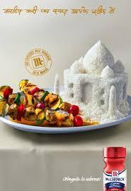 publicité cuisine la pub du jour de la cuisine très créative condiments