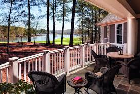 cottages in georgia the ritz carlton reynolds lake oconee