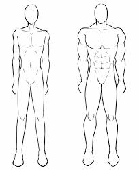 shonen hairstyles boys hairstyles how to draw anime body male step by step for