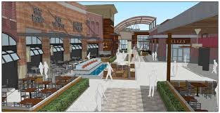 Renovation Plans by Medford Center Renovation Plans Revealed U2013 Kobi Tv Nbc5 Koti Tv Nbc2