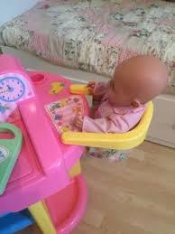 baby born küche baby born puppenpflegecenter küche bügelbrett küche reserviert in
